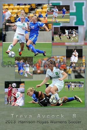 Soccer 2 (18 x 24)