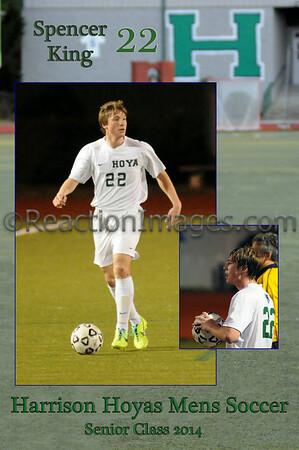 Soccer - Senior 2 (18 x 24)