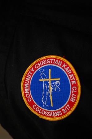 Community Christian Karate Club