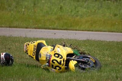 BHF Crash