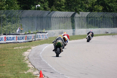Road Racing @ Road America July 2008