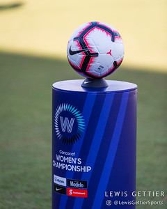 Concacaf soccer ball