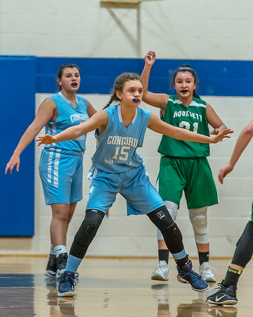 Concord Basketball