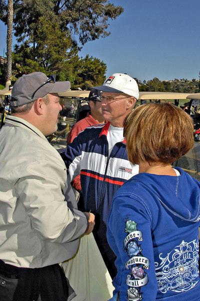 Condon Charity Golf Tourney