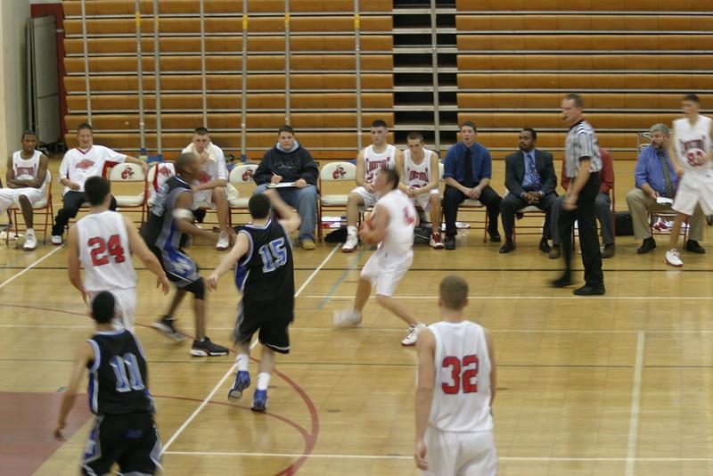 20031210 Hoops vs Hauppauge 122