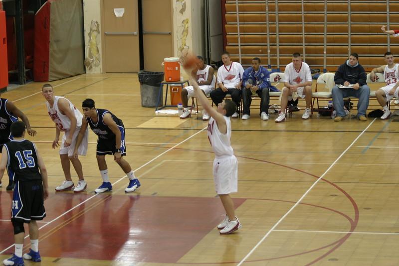 20031210 Hoops vs Hauppauge 155