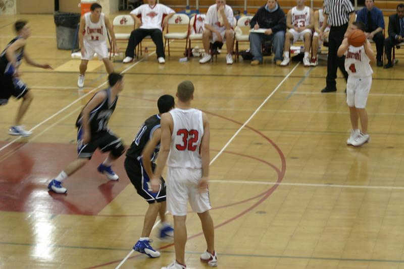 20031210 Hoops vs Hauppauge 101