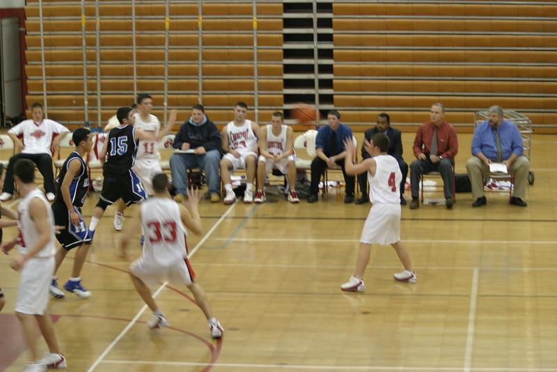 20031210 Hoops vs Hauppauge 100