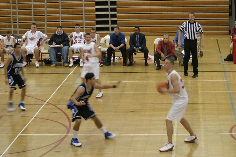 20031210 Hoops vs Hauppauge 104
