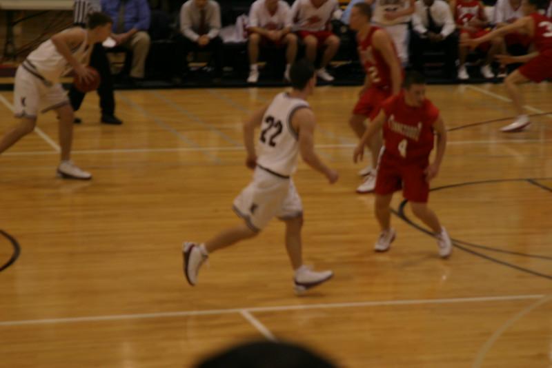 20031218 Hoops vs  Kings Park 006