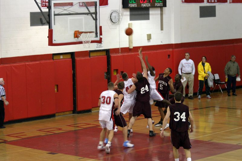 20041220 Hoops vs  Whitman 058