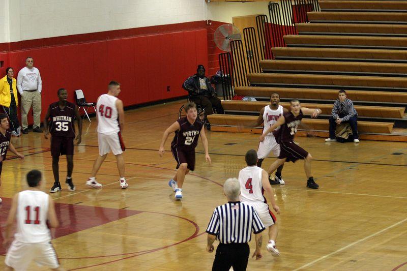 20041220 Hoops vs  Whitman 128