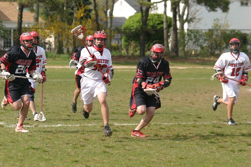 20050503 Lax vs  Hills East 001