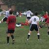 20040909 Soccer vs  Sachem East 017