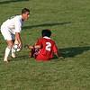 20040913 Soccer vs  Longwood 003