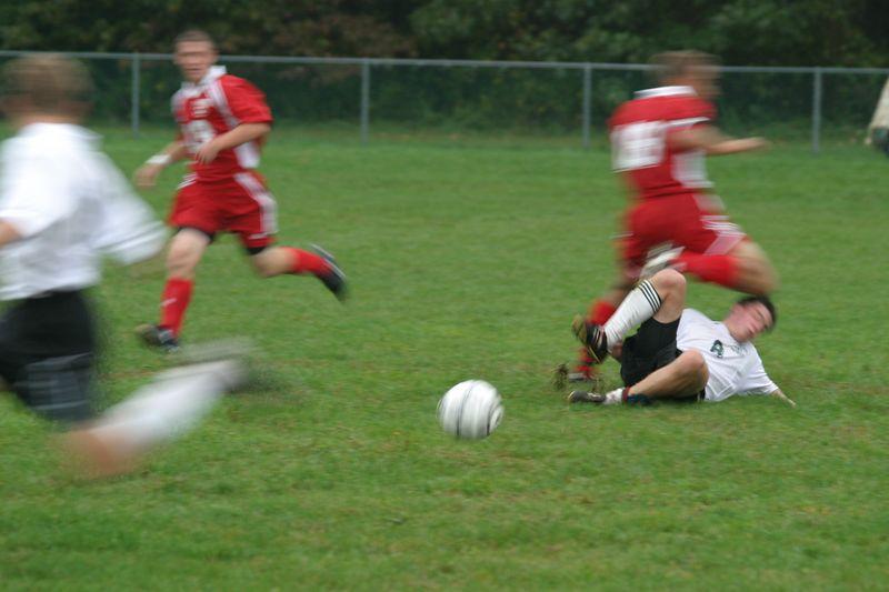 20040928 Soccer vs  Ward Melville (104)