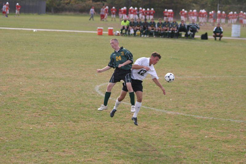 20041013 Soccer vs  Ward Melville 003