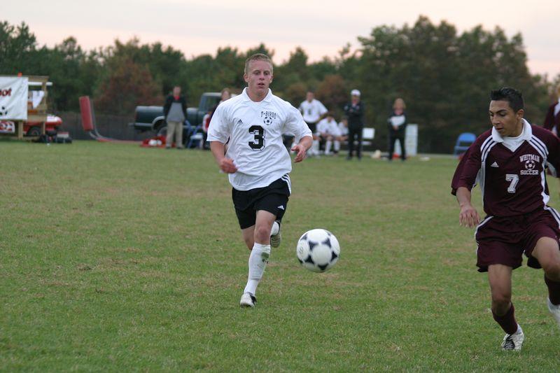 20041018 Soccer vs  Whitman 003