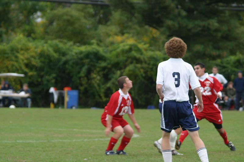20041022 Soccer vs  Northport 001