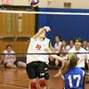 20061129 Samantha's Volleyball 011