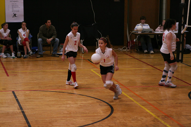 20061209 Samantha's Volleyball 040