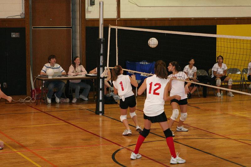 20061209 Samantha's Volleyball 082
