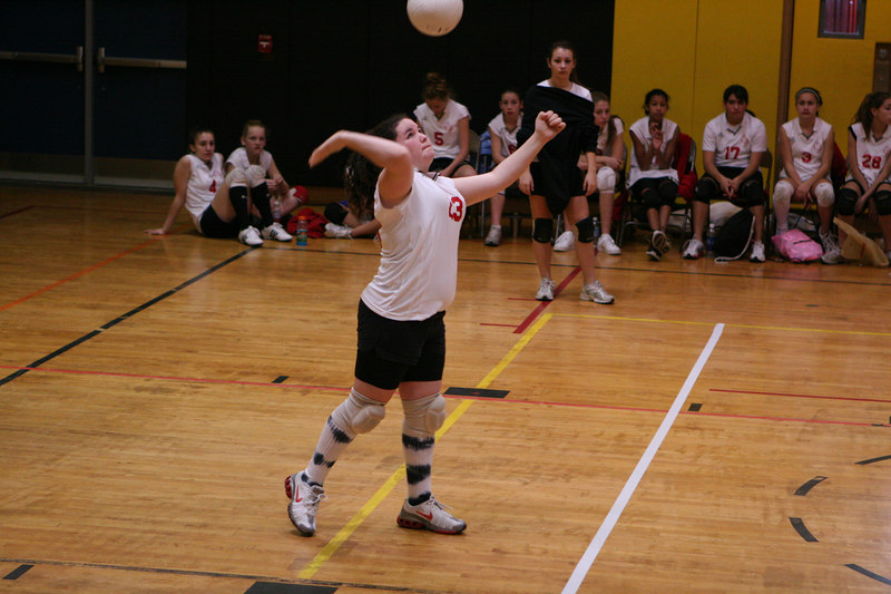 20061209 Samantha's Volleyball 028