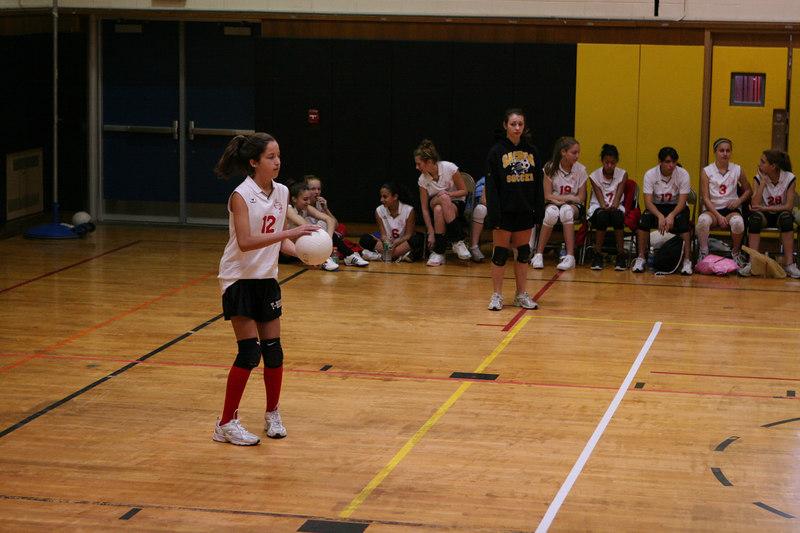20061209 Samantha's Volleyball 034