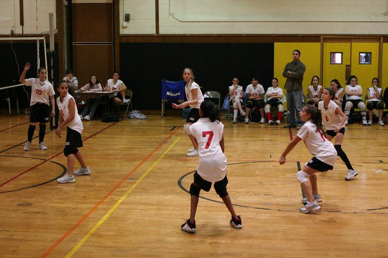 20061209 Samantha's Volleyball 100