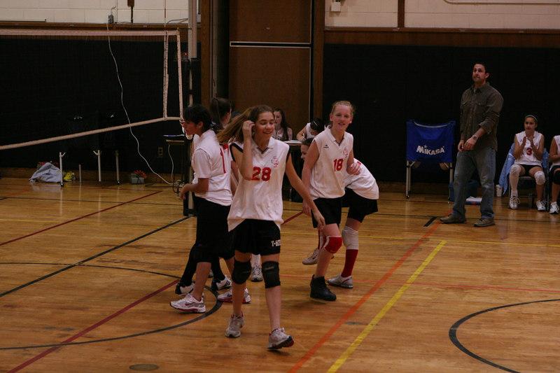 20061209 Samantha's Volleyball 024
