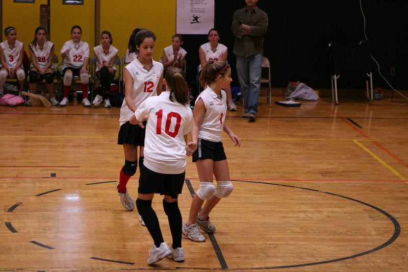 20061209 Samantha's Volleyball 045