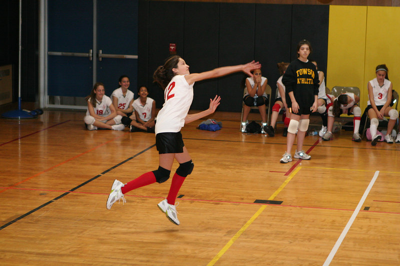 20061209 Samantha's Volleyball 086