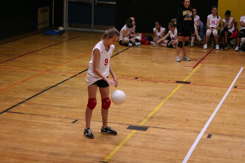 20061209 Samantha's Volleyball 049
