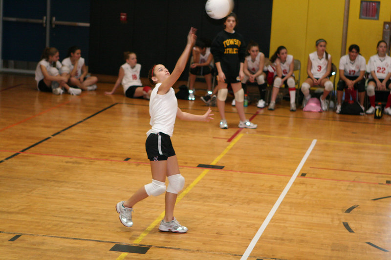 20061209 Samantha's Volleyball 078