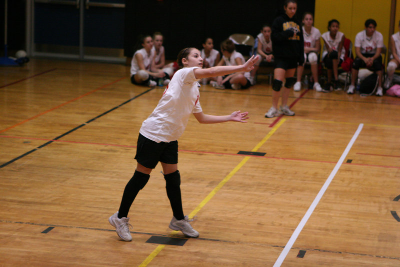 20061209 Samantha's Volleyball 046