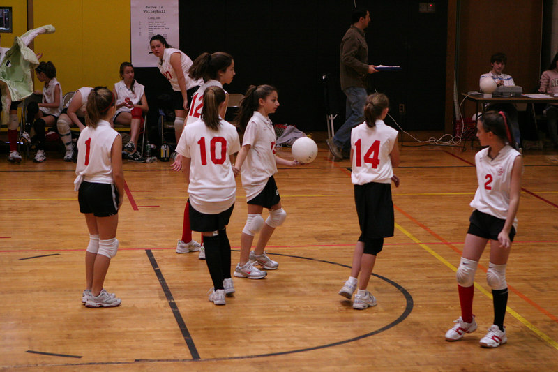20061209 Samantha's Volleyball 071