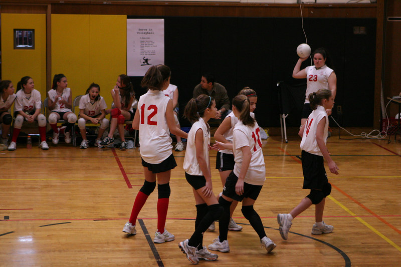 20061209 Samantha's Volleyball 060