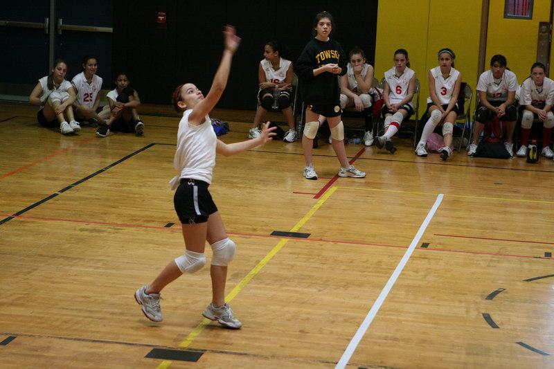 20061209 Samantha's Volleyball 093