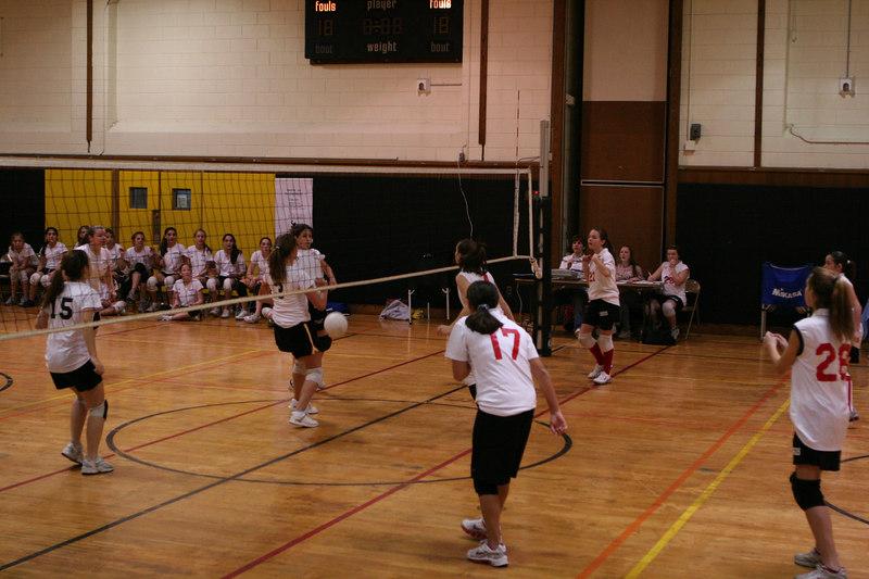 20061209 Samantha's Volleyball 020