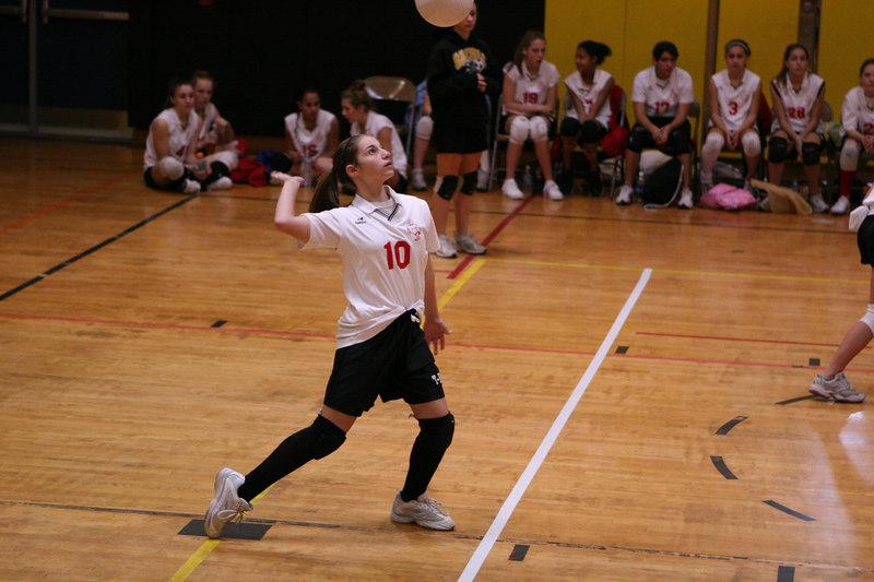 20061209 Samantha's Volleyball 044