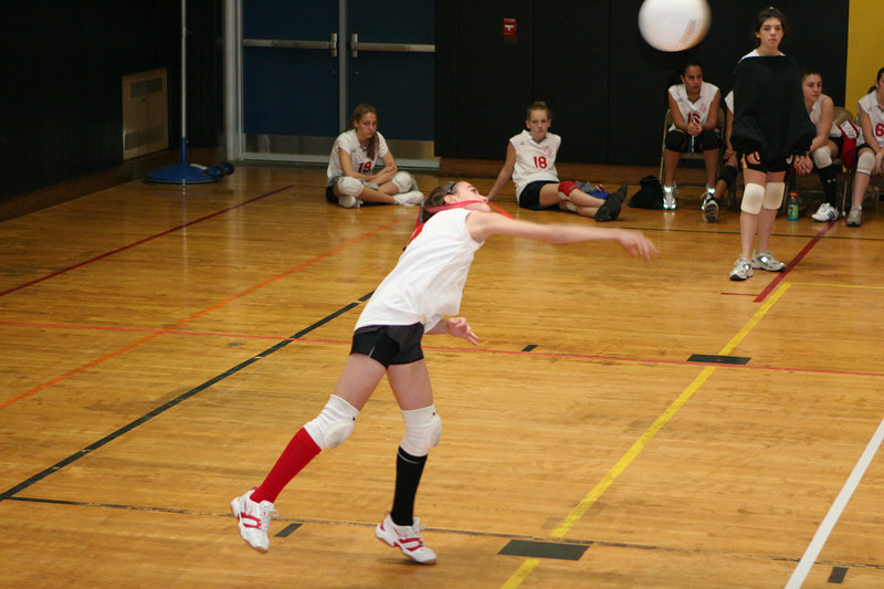 20061209 Samantha's Volleyball 074