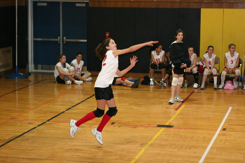 20061209 Samantha's Volleyball 076