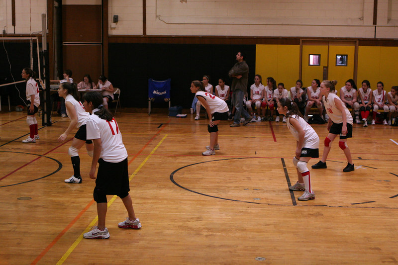 20061209 Samantha's Volleyball 022