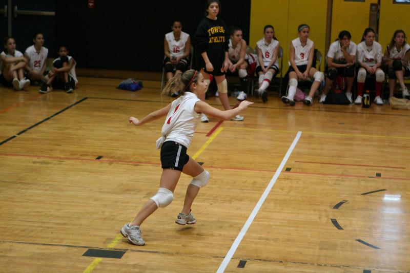 20061209 Samantha's Volleyball 089