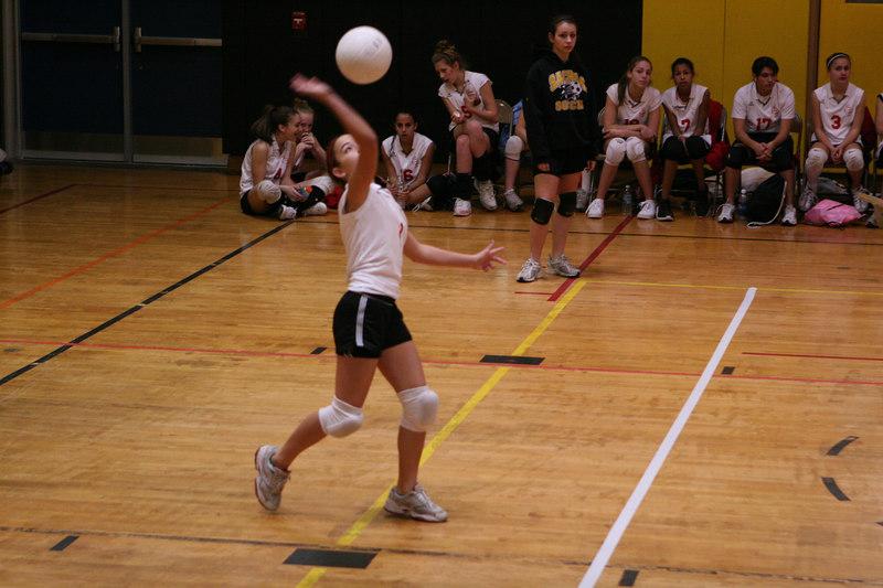 20061209 Samantha's Volleyball 039