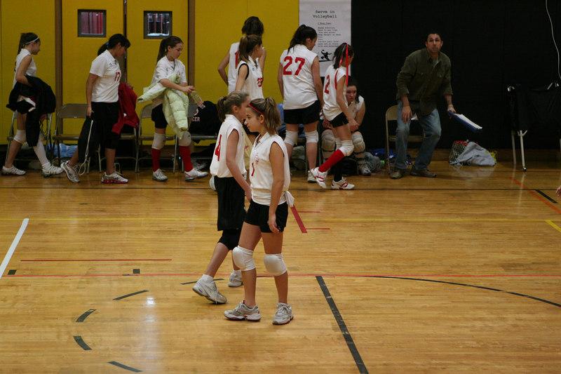 20061209 Samantha's Volleyball 095