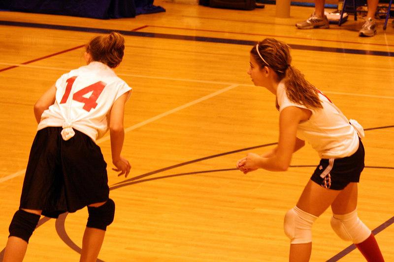 20061212 Samantha's Volleyball 007