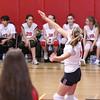 20070103 Samantha's Volleyball 010