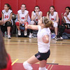 20070103 Samantha's Volleyball 006