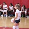 20070103 Samantha's Volleyball 001